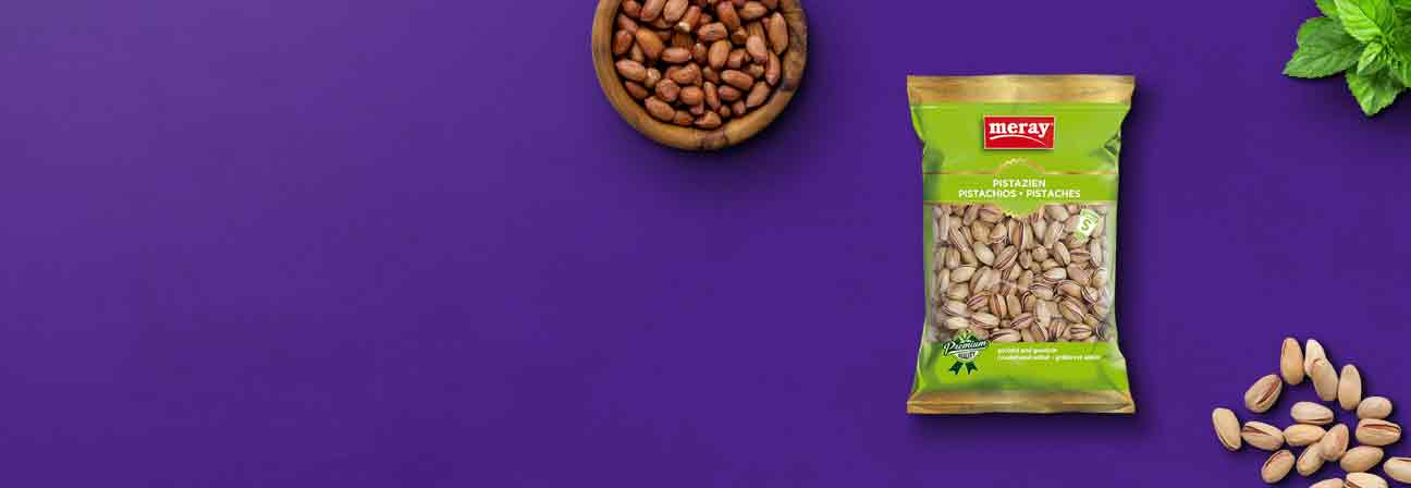 <h3>The tastiest nuts<span>specially selected for you<span></h3>